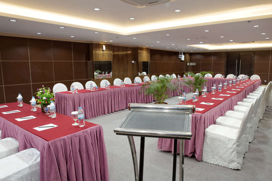Residential Meeting Package Twin Share