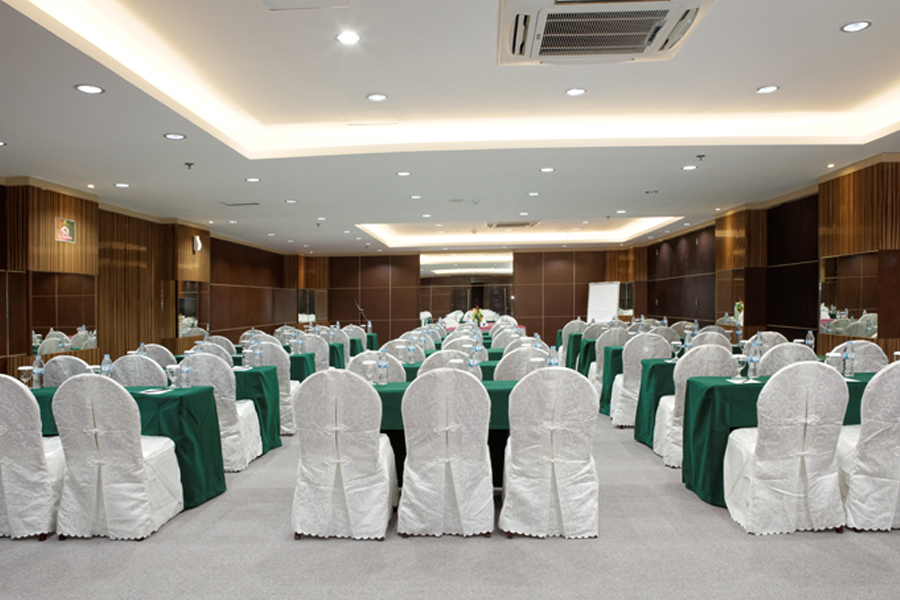One Day Meeting Package
